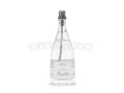 Bublifuk fľaša šampanského