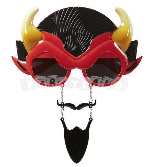 okuliare diabol