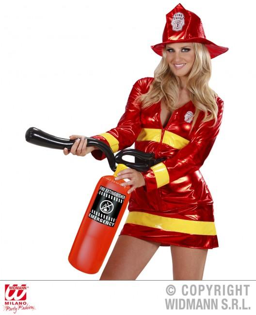 Hasiace prstroje, hasiace spreje a prsluenstvo