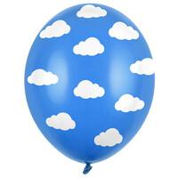 Balóny so vzorom