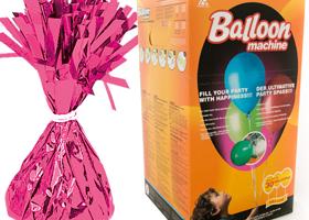 Doplnky k balónom
