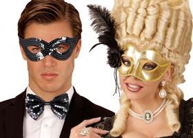 Masky a šrabošky