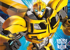 Transformers párty