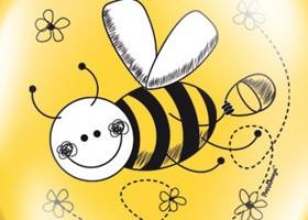 Včielka párty