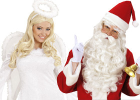 4c6c7b142 Vianoce - Partyland.sk
