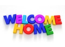 Vitajte Doma