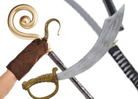 Zbrane a palice