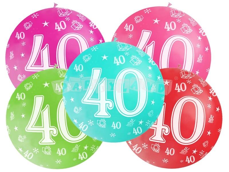 Wikos 40 Jaar