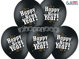 Balón Happy New Year