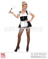 Dámsky kostým Sexy upratovačka