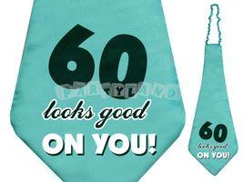 Kravata 60 rokov