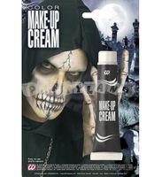 Make-up v tube čierny