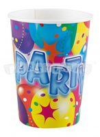 Poháriky Balloon party 2