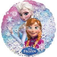 Balón Frozen- Elza a Anna