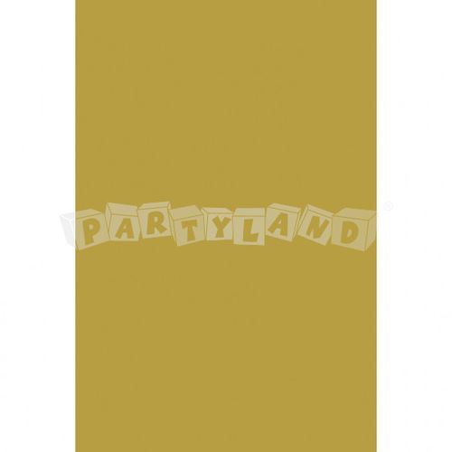 Zlatý obrus 1 ks