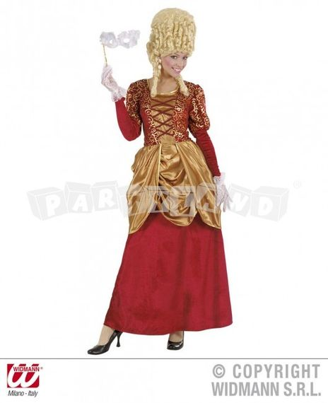 Dámsky kostým Markíza