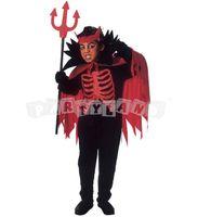 Detský kostým diabol