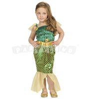 Detský kostým Morská panna