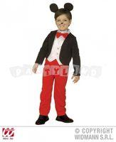 Detský kostým Mouse boy