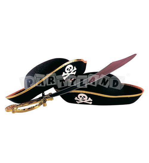 Detský Pirátsky klobúk 1 ks