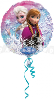 Fóliový balón Frozen