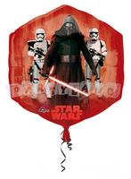 Fóliový balón Star Wars - Epizóda 7