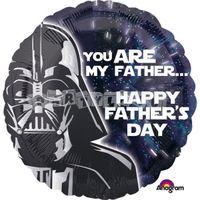 Fóliový Star Wars Deň otcov