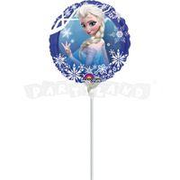 Frozen - fóliový balón na paličke