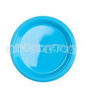 Karibsko modré tanieriky 10 ks