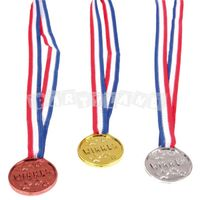 Medaily 3 ks