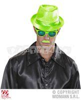 Neonové fúzy zelené