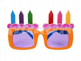 Okuliare Torta
