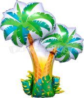 Palmy 86 cm fóliový balón