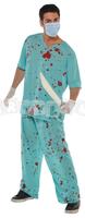 Pánsky kostým Lekára