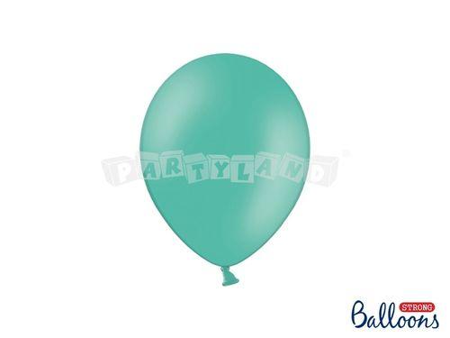 Pastelový balón - Aquamarin