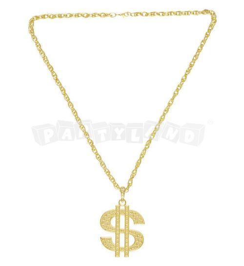 Reťaz dollar