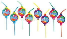 Slamky Balloon party 2